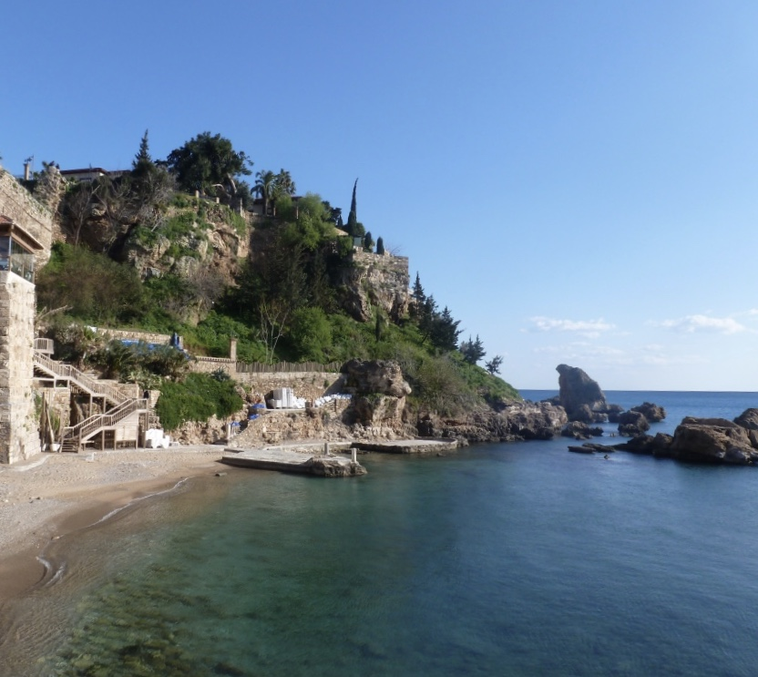 Antalya et sa province