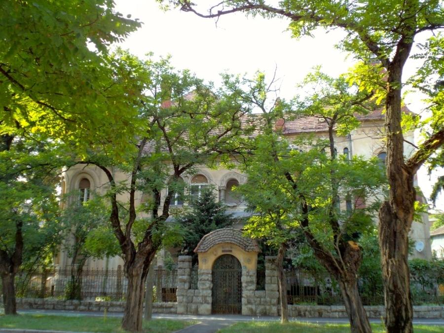 Visiter la Roumanie : Timisoara