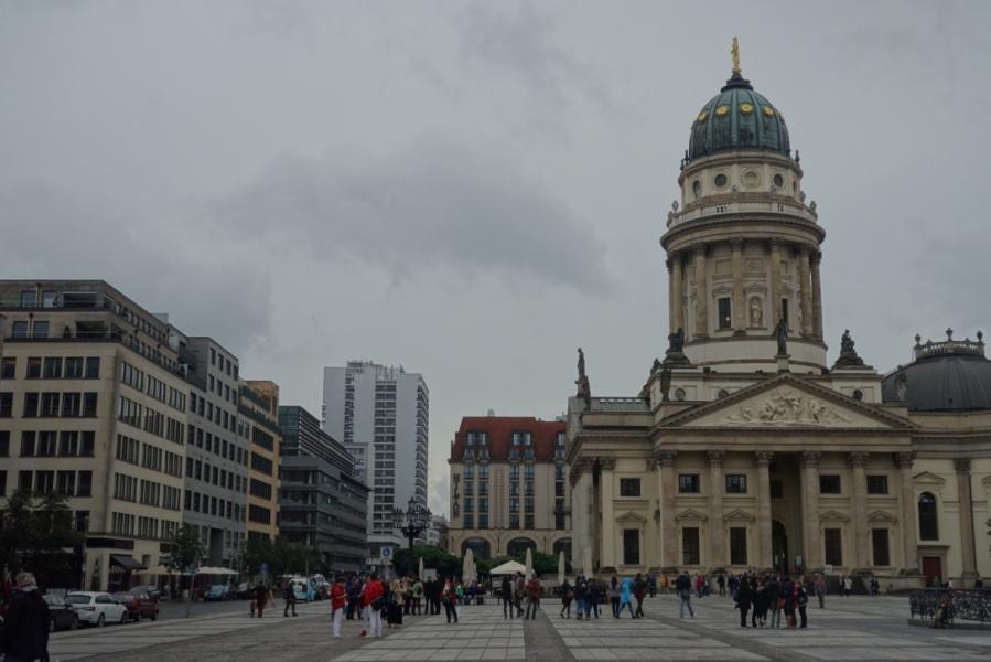 Visiter Berlin en trois jours