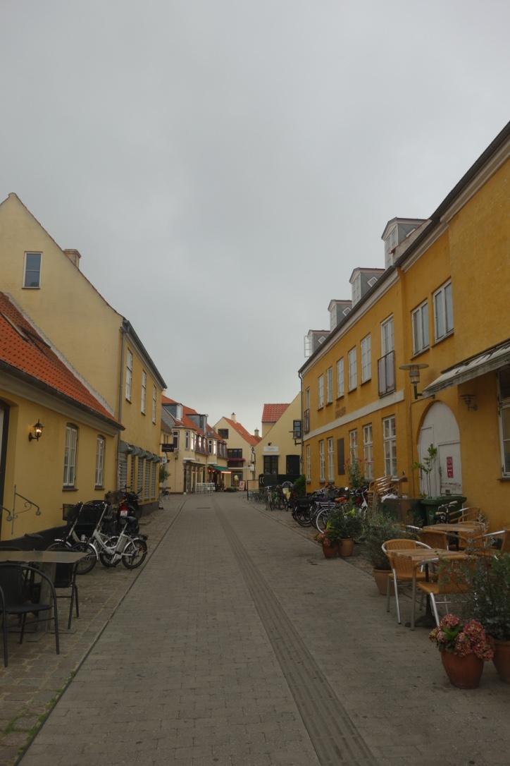 Visiter le Danemark : Dragør
