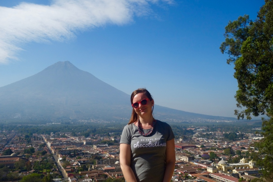 Voyager seule au Guatemala
