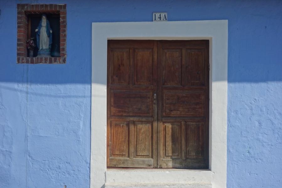 Voyager au Guatemala : Antigua