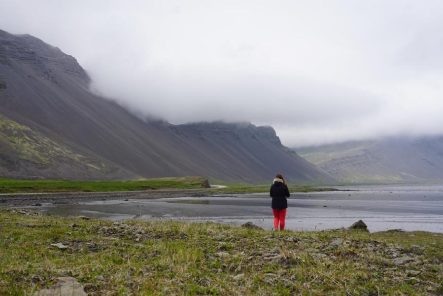 Voyager seule en Islande
