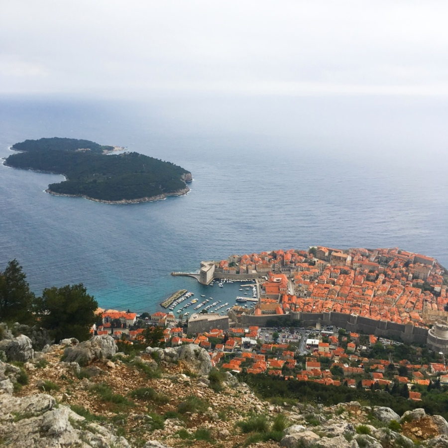 La Croatie en photos