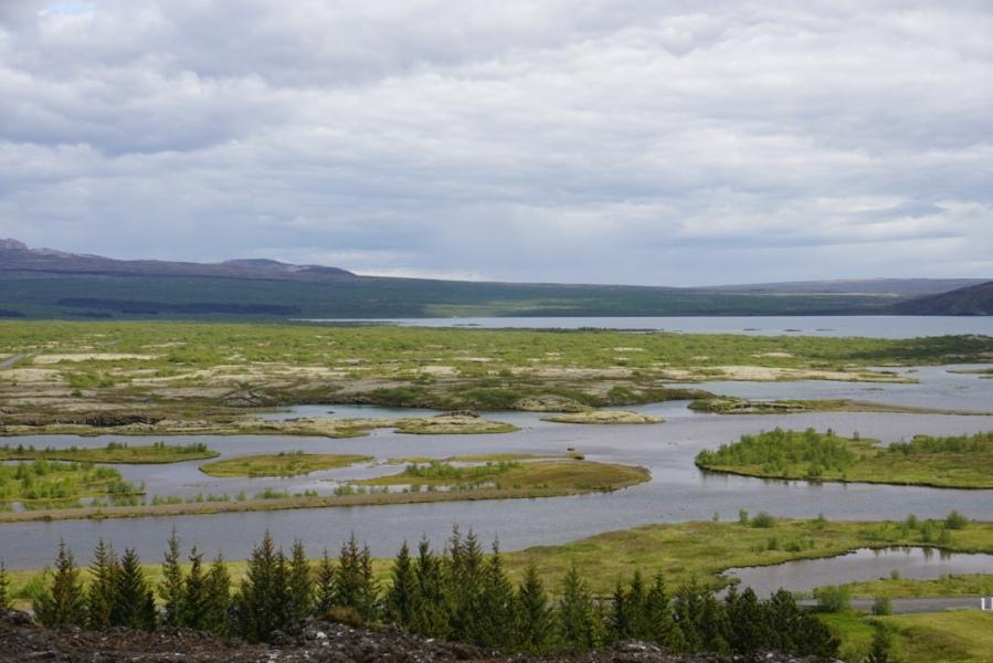 Une journée dans le Cercle d'Or islandais