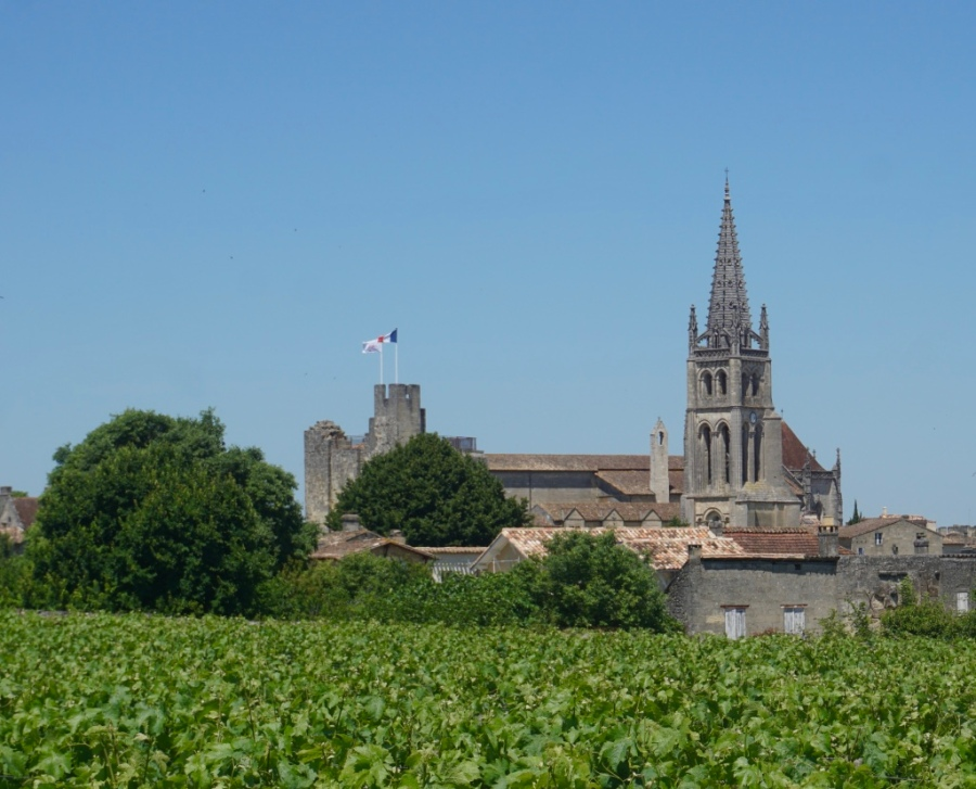 Découvrir la Gironde