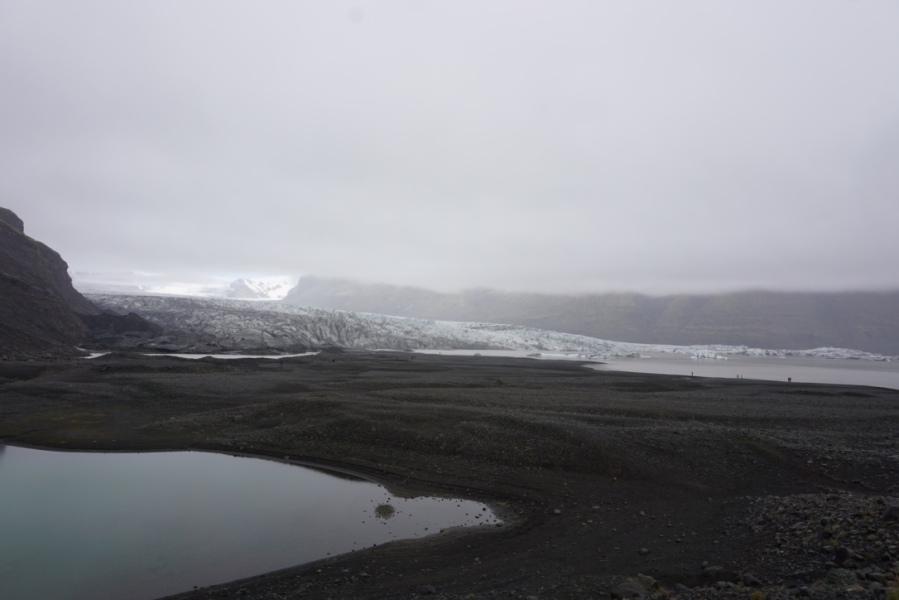 L'Islande en été vs l'Islande en hiver