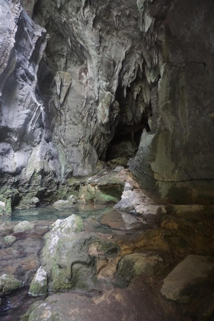Gorges de Kakouetta
