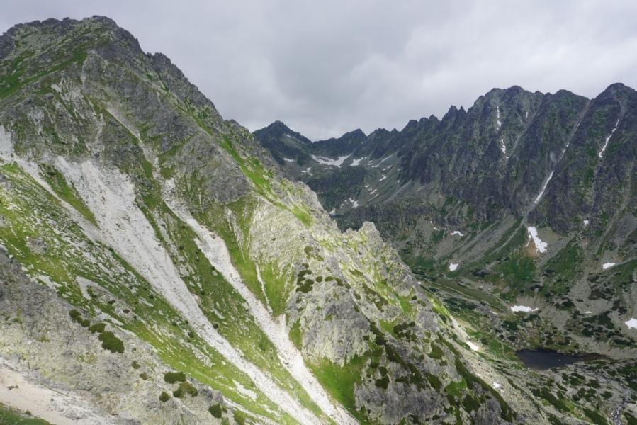 Voyager en Slovaquie : les Hautes Tatras