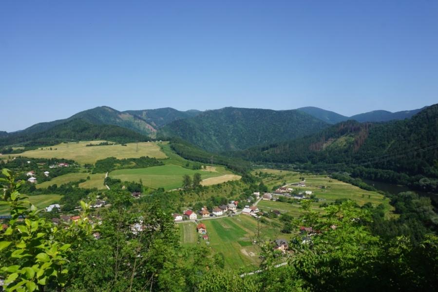 Voyager 10 jours en Slovaquie