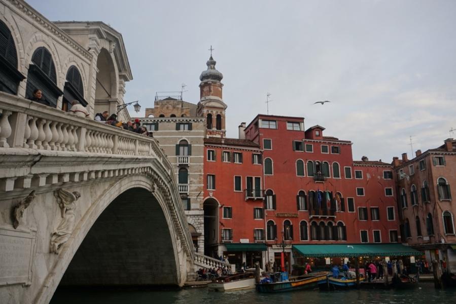 Venise en photos
