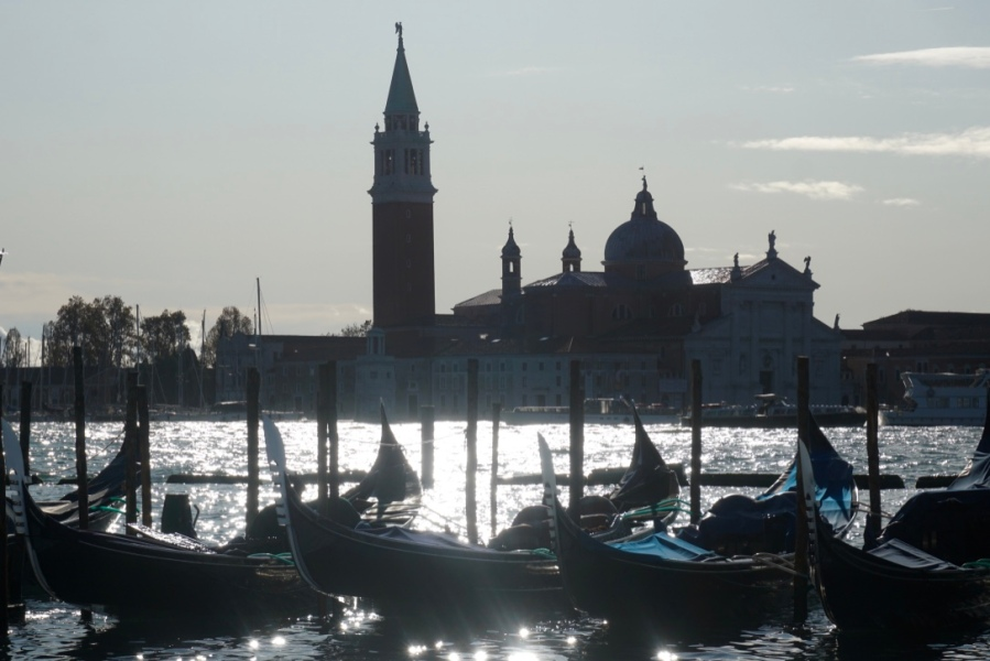 Visiter Venise au mois de novembre