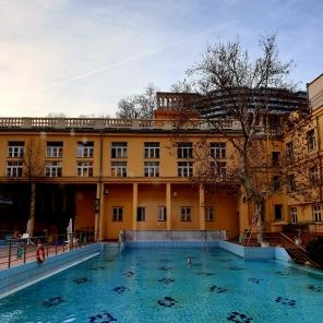 Quels bains choisir à Budapest ?