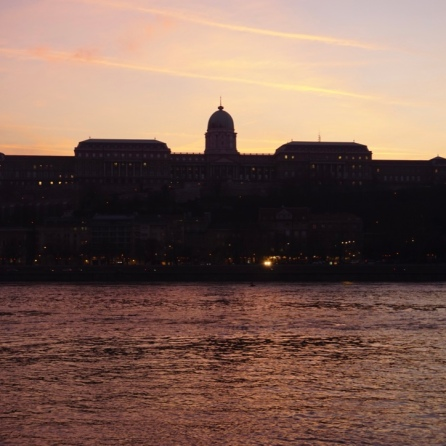 Visiter Budapest au cours d'un long weekend