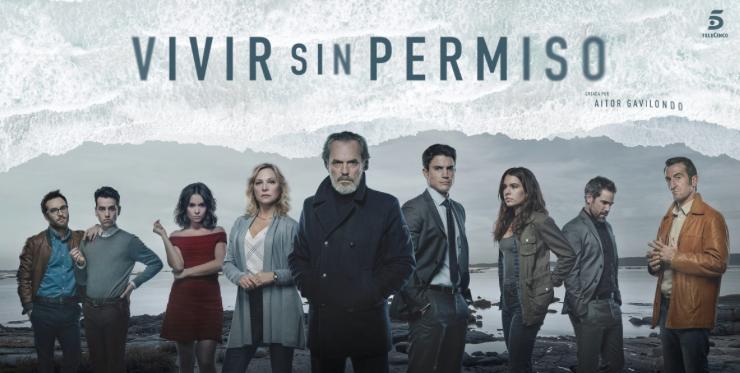 Six productions espagnoles à regarder sur Netflix