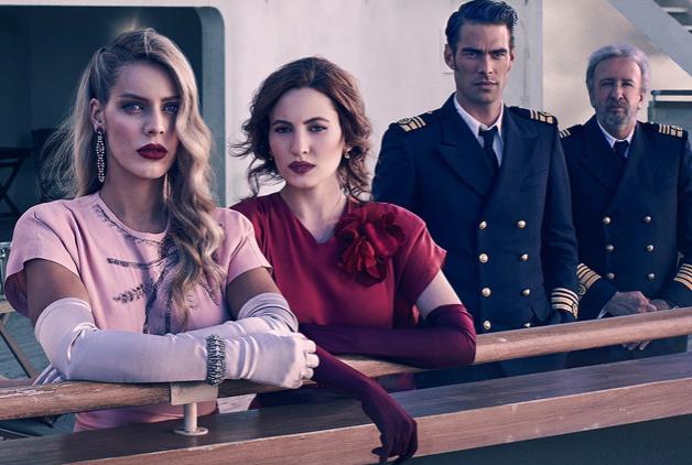 Six production espagnoles à regarder sur Netflix
